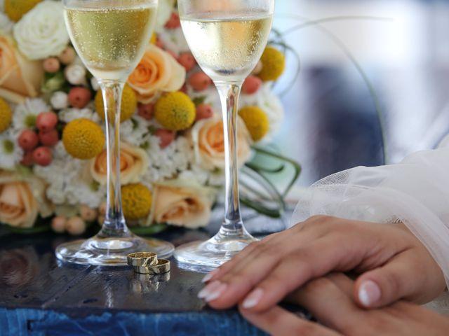 Il matrimonio di Gaetano e Annalisa a Bagnara Calabra, Reggio Calabria 6