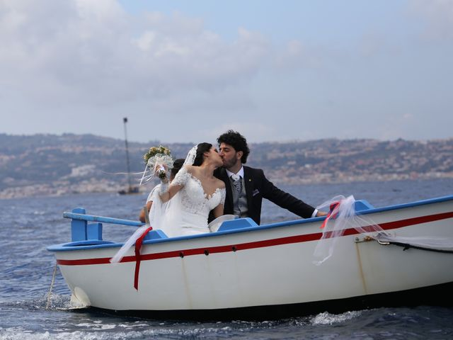 Il matrimonio di Gaetano e Annalisa a Bagnara Calabra, Reggio Calabria 7