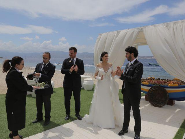 Il matrimonio di Gaetano e Annalisa a Bagnara Calabra, Reggio Calabria 8