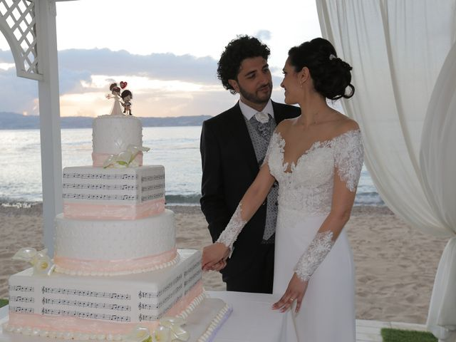 Il matrimonio di Gaetano e Annalisa a Bagnara Calabra, Reggio Calabria 9