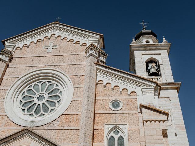 Il matrimonio di Daniel e Anna a Caldiero, Verona 13