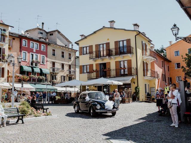 Il matrimonio di Daniel e Anna a Caldiero, Verona 16
