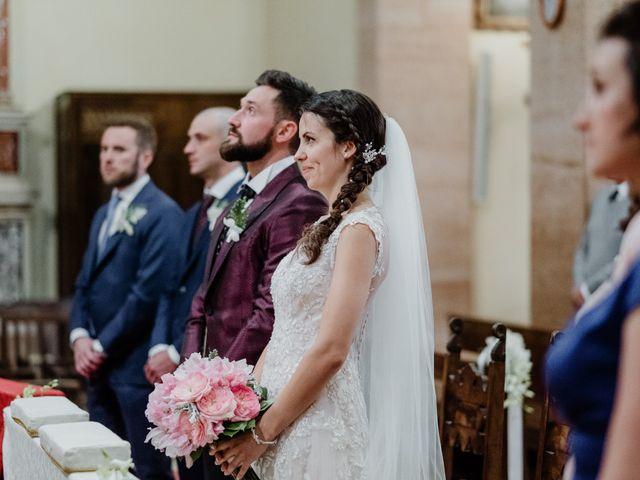 Il matrimonio di Daniel e Anna a Caldiero, Verona 19