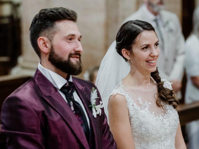 Il matrimonio di Daniel e Anna a Caldiero, Verona 20
