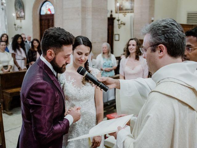 Il matrimonio di Daniel e Anna a Caldiero, Verona 21