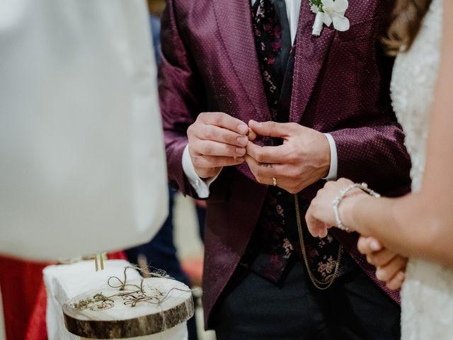 Il matrimonio di Daniel e Anna a Caldiero, Verona 23