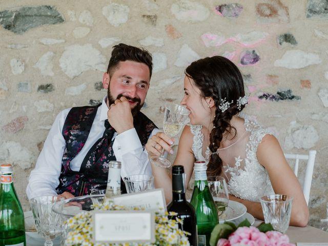Il matrimonio di Daniel e Anna a Caldiero, Verona 38