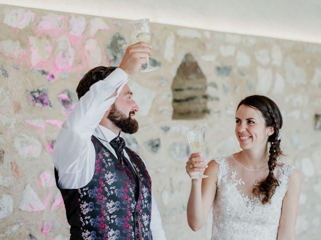 Il matrimonio di Daniel e Anna a Caldiero, Verona 39