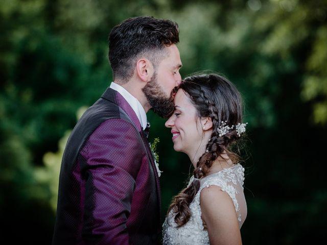 Il matrimonio di Daniel e Anna a Caldiero, Verona 42
