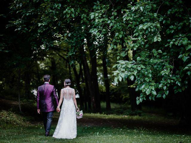Il matrimonio di Daniel e Anna a Caldiero, Verona 43