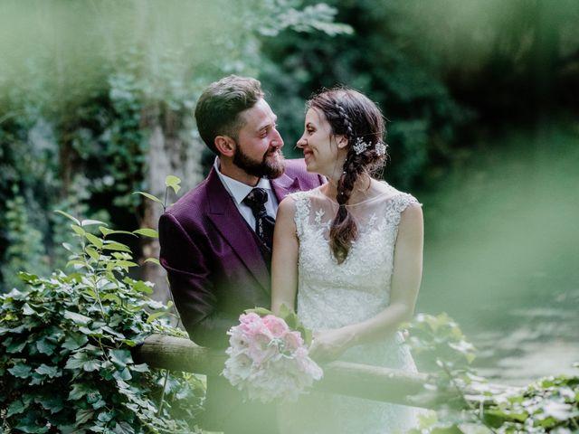 Il matrimonio di Daniel e Anna a Caldiero, Verona 44