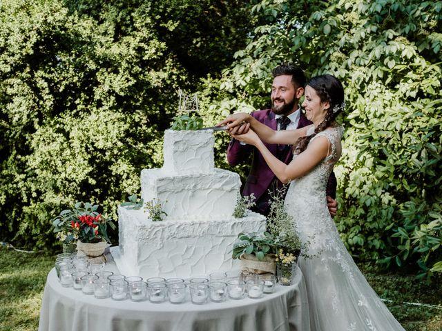 Il matrimonio di Daniel e Anna a Caldiero, Verona 47