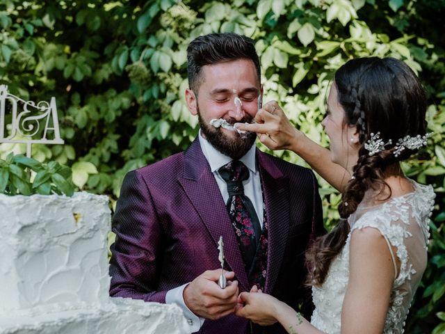 Il matrimonio di Daniel e Anna a Caldiero, Verona 48