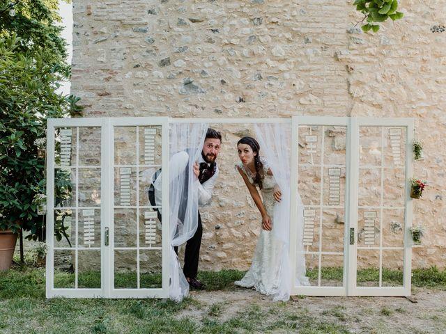 Il matrimonio di Daniel e Anna a Caldiero, Verona 50