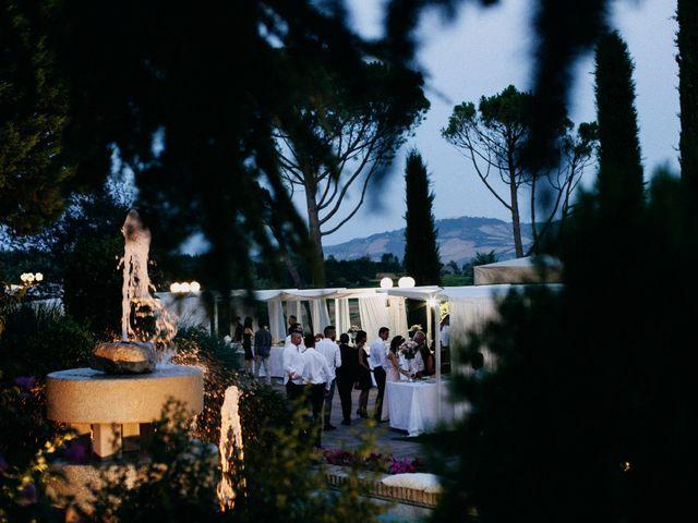 Il matrimonio di Francesco e Lucia a Teramo, Teramo 5