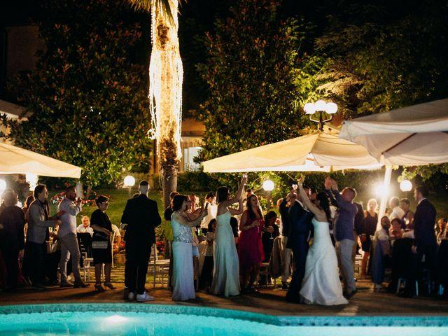 Il matrimonio di Francesco e Lucia a Teramo, Teramo 9