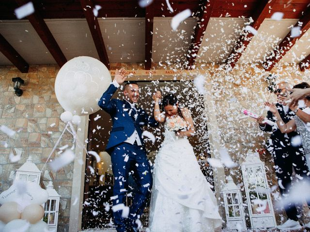 Il matrimonio di Francesco e Lucia a Teramo, Teramo 12