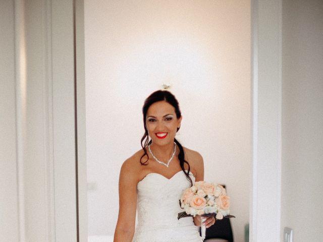 Il matrimonio di Francesco e Lucia a Teramo, Teramo 14