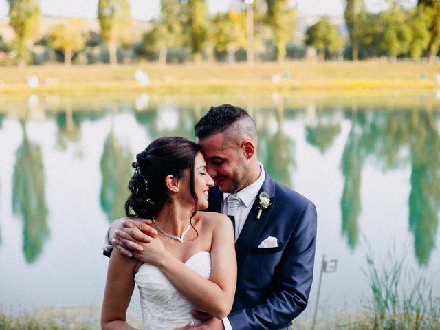Il matrimonio di Francesco e Lucia a Teramo, Teramo 22