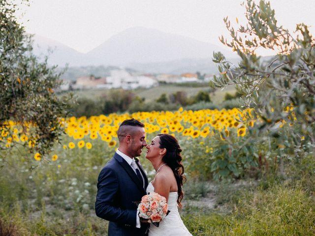 Il matrimonio di Francesco e Lucia a Teramo, Teramo 25