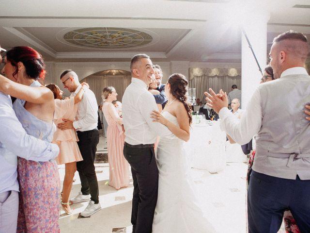 Il matrimonio di Francesco e Lucia a Teramo, Teramo 29