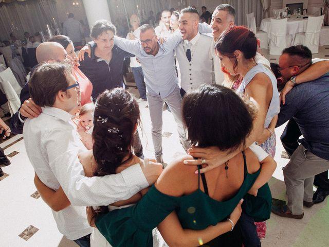 Il matrimonio di Francesco e Lucia a Teramo, Teramo 30