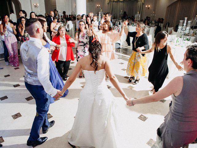 Il matrimonio di Francesco e Lucia a Teramo, Teramo 33