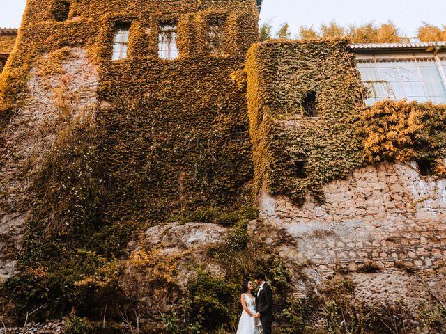 Il matrimonio di Valerio e Melania a Roma, Roma 20