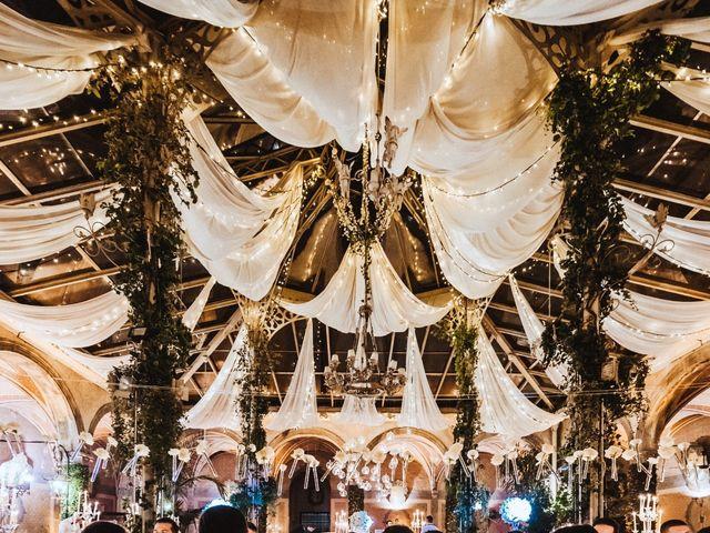 Il matrimonio di Valerio e Melania a Roma, Roma 21