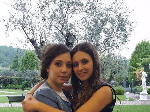 Il matrimonio di Rebecca e Simone a Corzano, Brescia 3