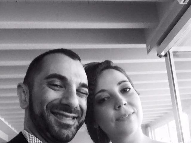 Il matrimonio di Rebecca e Simone a Corzano, Brescia 6