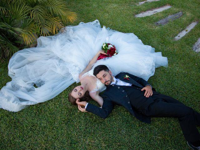 Le nozze di Loredana e Giovanni