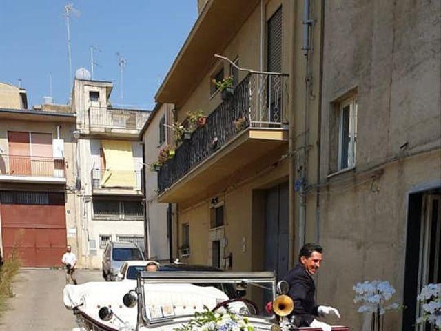 Il matrimonio di Vincenzo e Alessia a Caltagirone, Catania 4
