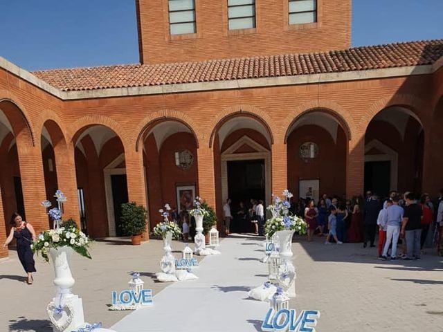 Il matrimonio di Vincenzo e Alessia a Caltagirone, Catania 5
