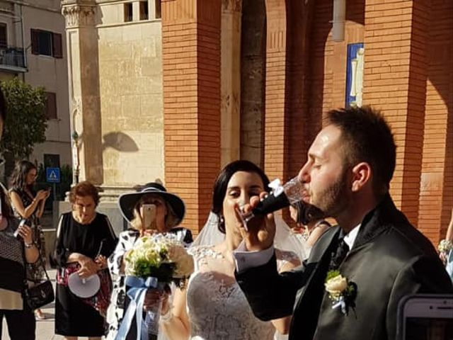 Il matrimonio di Vincenzo e Alessia a Caltagirone, Catania 6