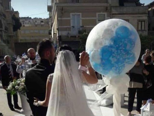 Il matrimonio di Vincenzo e Alessia a Caltagirone, Catania 7