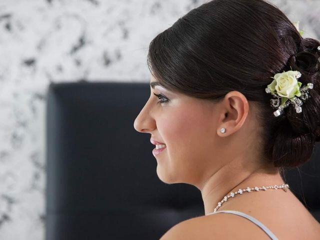 Il matrimonio di Giuseppe e Maria Carmela a Leonforte, Enna 3