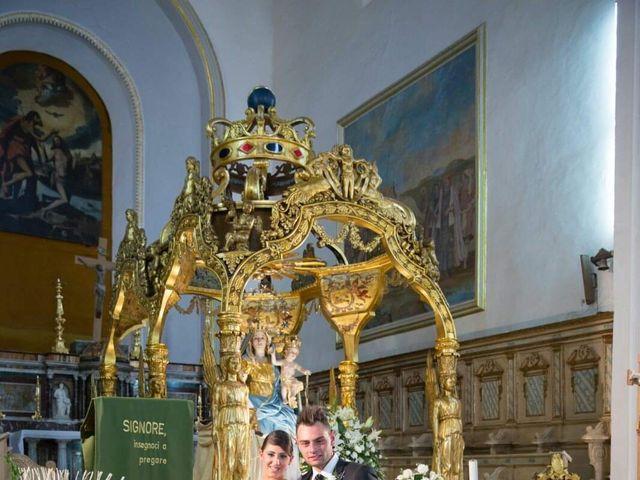 Il matrimonio di Giuseppe e Maria Carmela a Leonforte, Enna 5