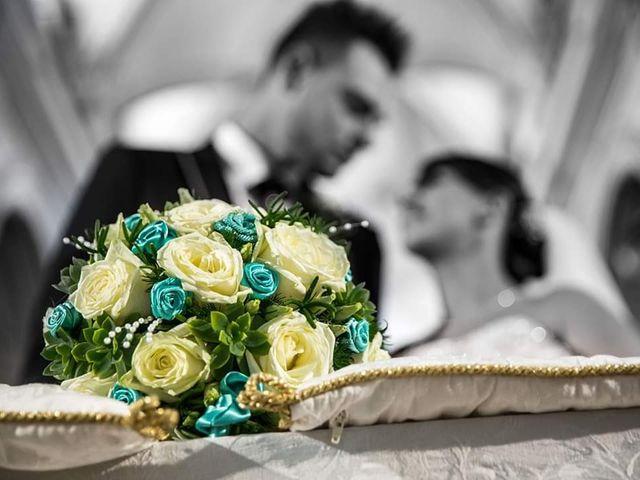 Il matrimonio di Giuseppe e Maria Carmela a Leonforte, Enna 1