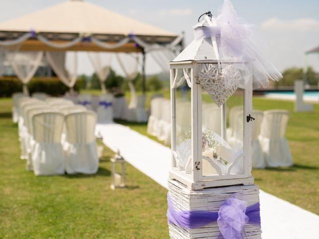 Il matrimonio di Roberto e Daiana a Vercelli, Vercelli 13
