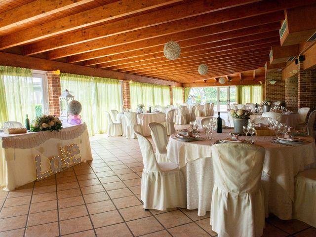 Il matrimonio di Roberto e Daiana a Vercelli, Vercelli 15