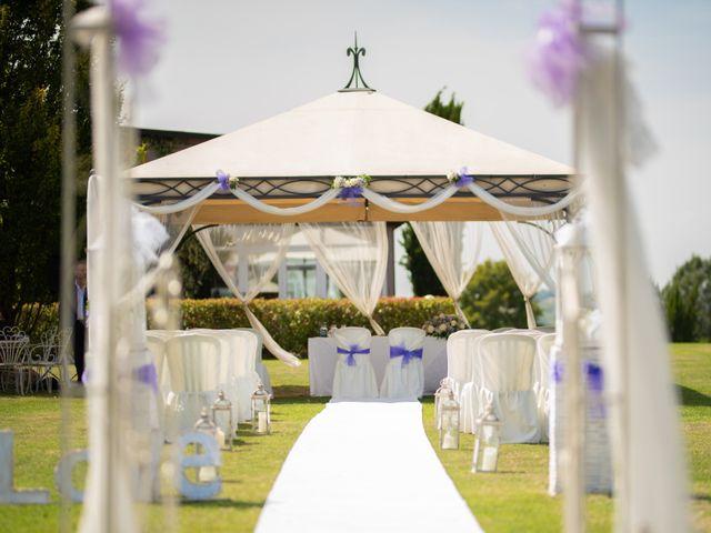 Il matrimonio di Roberto e Daiana a Vercelli, Vercelli 20