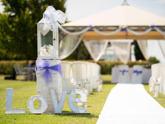 Il matrimonio di Roberto e Daiana a Vercelli, Vercelli 21