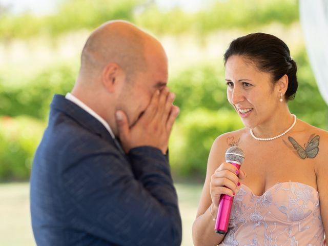 Il matrimonio di Roberto e Daiana a Vercelli, Vercelli 24