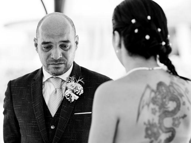 Il matrimonio di Roberto e Daiana a Vercelli, Vercelli 25