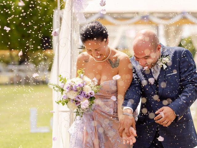 Il matrimonio di Roberto e Daiana a Vercelli, Vercelli 28