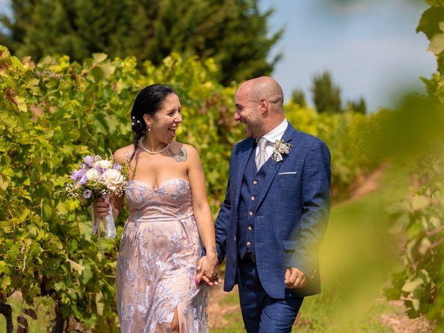 Il matrimonio di Roberto e Daiana a Vercelli, Vercelli 2