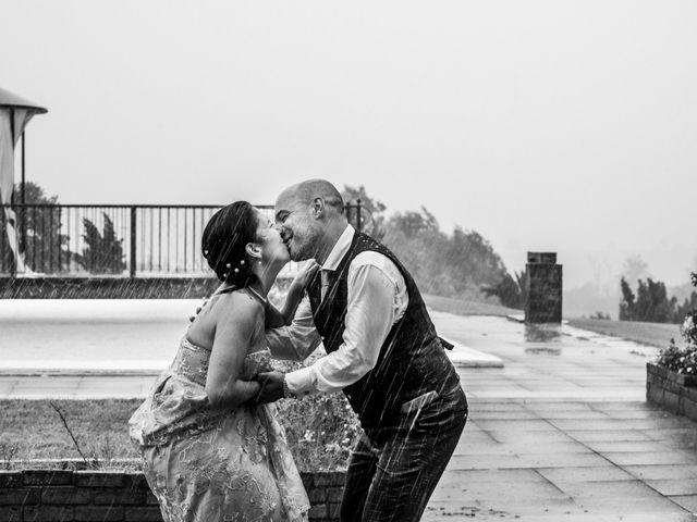 Il matrimonio di Roberto e Daiana a Vercelli, Vercelli 36