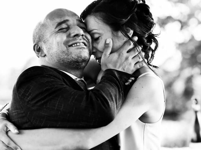 Il matrimonio di Roberto e Daiana a Vercelli, Vercelli 39