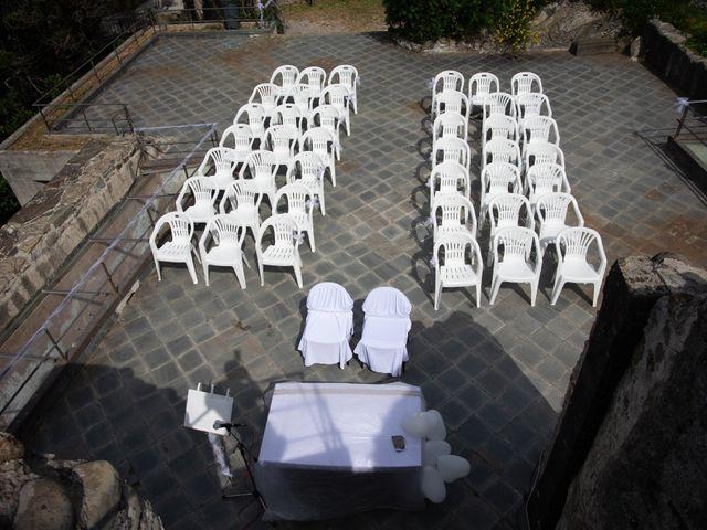 Il matrimonio di Giacomo e Federica a Moneglia, Genova 9
